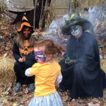 halloween activities kids moncton