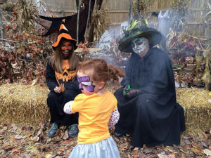 halloween events activities kids family moncton dieppe riverview pickle planet