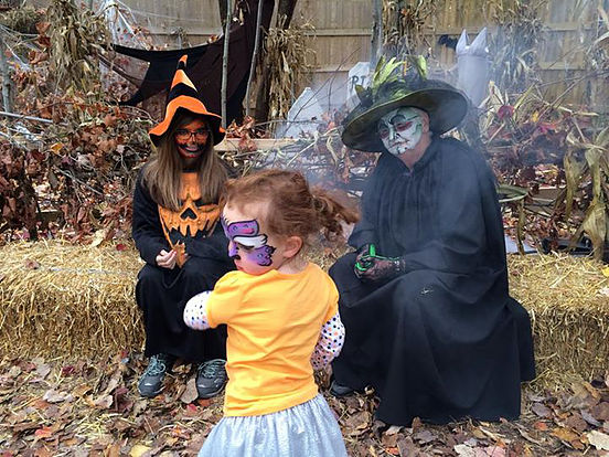halloween events activities kids moncton dieppe riverview pickle planet