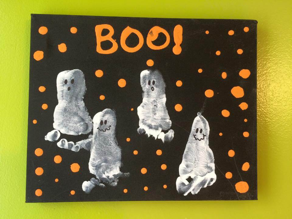 halloween party for toddlers craft ideas