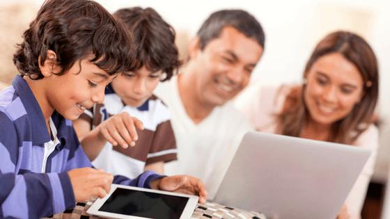 teaching technology kids critical thinking