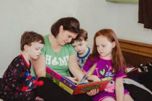 family literacy day favourite authors kid lit krista macbeath photography parenting moncton