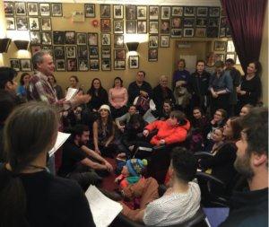 capitol theatre drama moncton