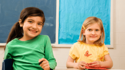 early french immersion second languge skills elementary new brunswick