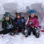 winter weekend fun kids moncton riverview dieppe family day