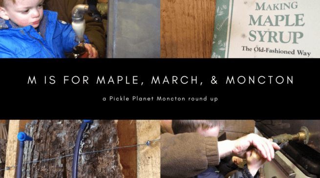 maple sugar camps moncton