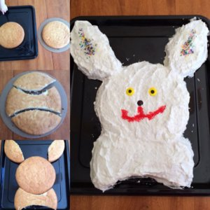 easter cake pickle planet moncton