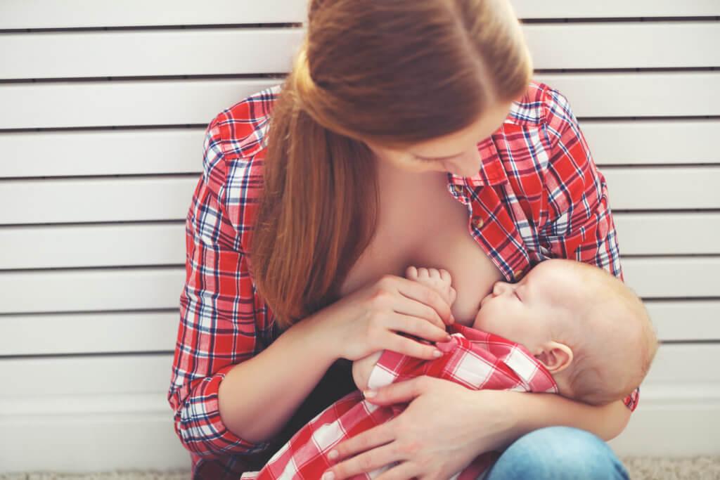 breastfeeding support moncton