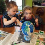 earth day moncton kids