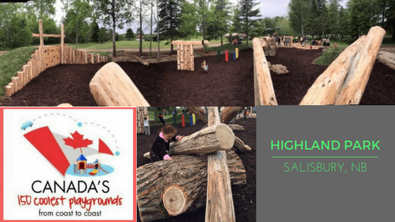 salibury highland park canada 150 coolest playgrounds