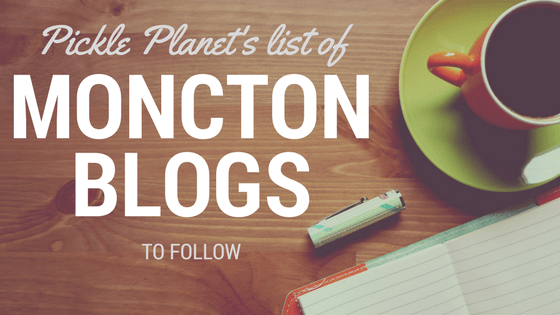 moncton blogs to follow