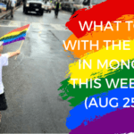 pride week moncton family events