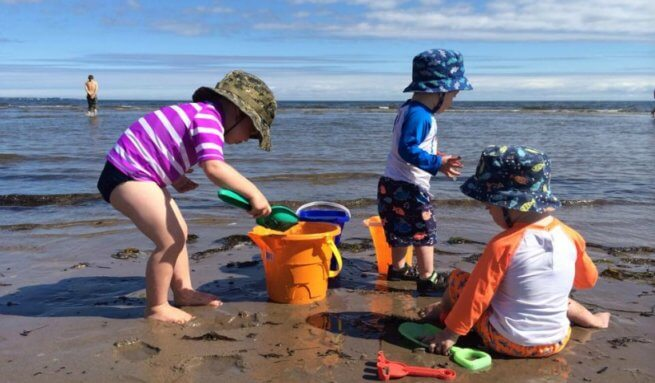 kids summer activities moncton pickle planet