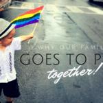 take kids pride parade