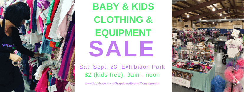 used kids clothes toys saint john