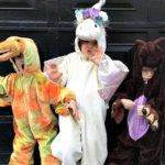 halloween activities kids moncton