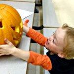 activities moncton kids halloween