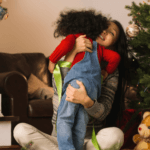 Tips Gentle Parenting Holidays