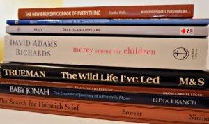 new brunswick literature curriculum kids high school learning