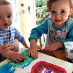 teaching vulnerability creativity christmas parenting moncton