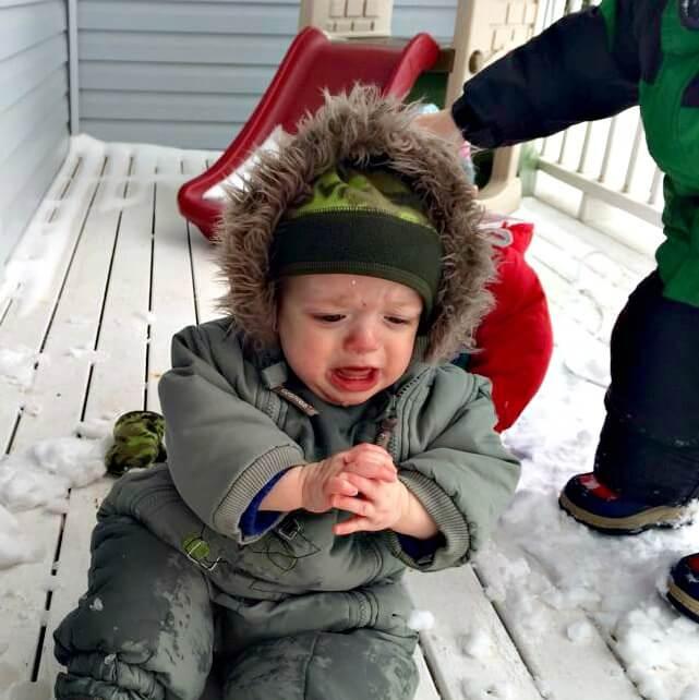 fun ideas snow inside kids hate winter