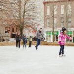 winter fun activities kids moncton