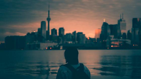Moncton shooting Toronto attack