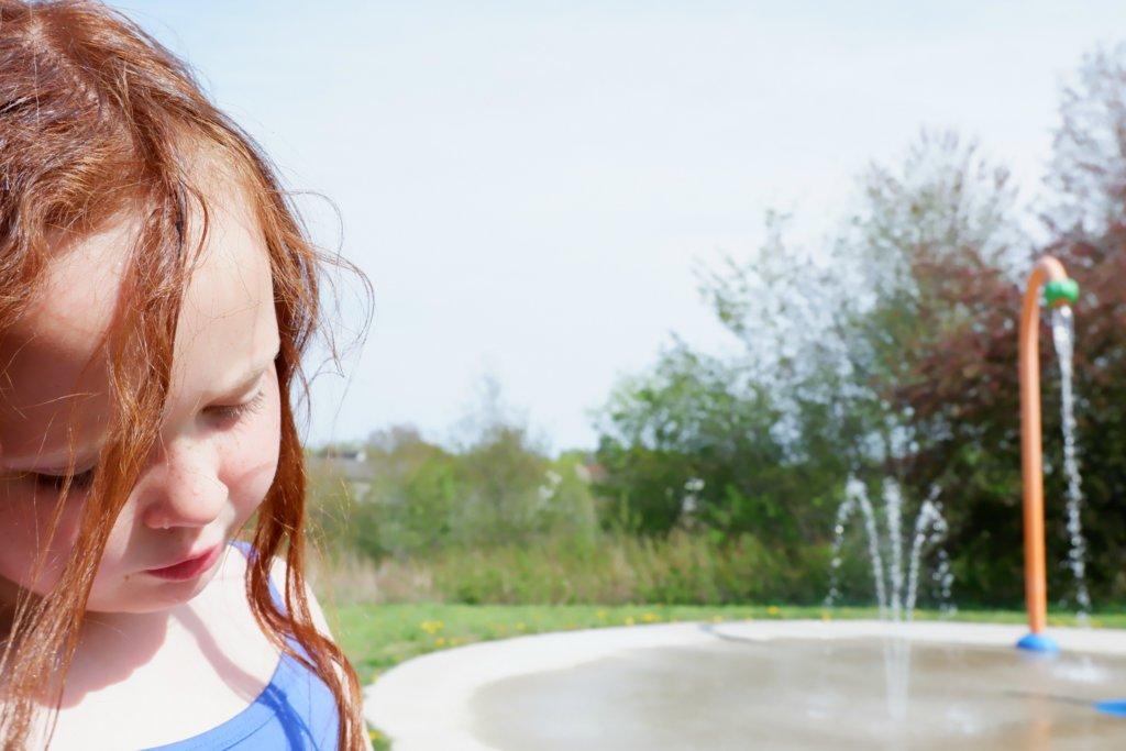 gurney drive park moncton riverview dieppe best playground summer fun