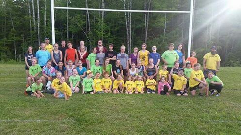 summer sports kids programs moncton riverview dieppe flag rugby no-contact