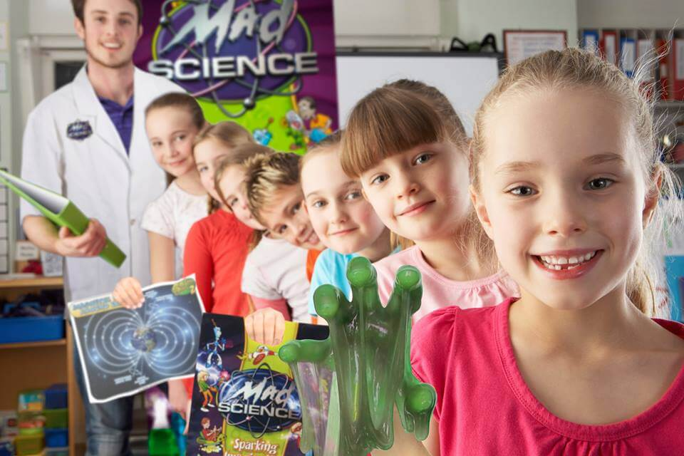 summer camp moncton mad science pickle planet