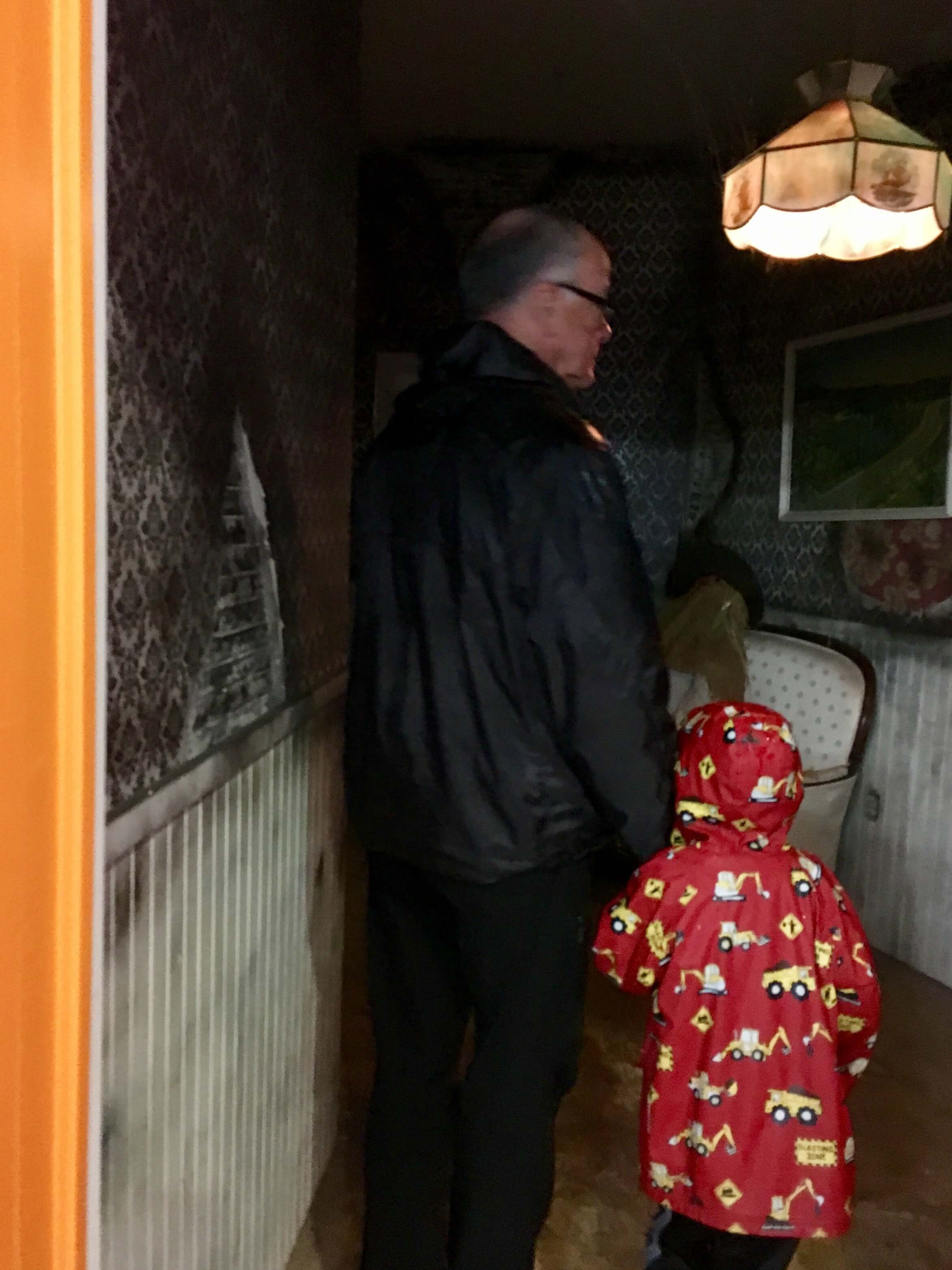 cavendish pei rainy day family fun ideas haunted hotel route 6 vacation pickle planet