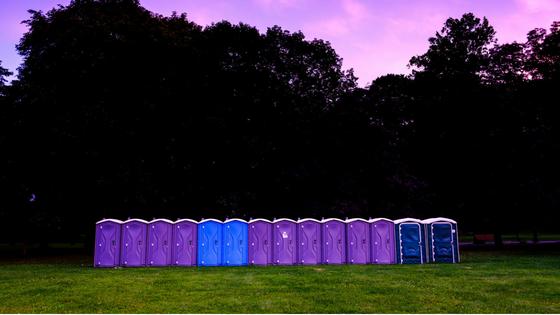 civic responsibility washrooms