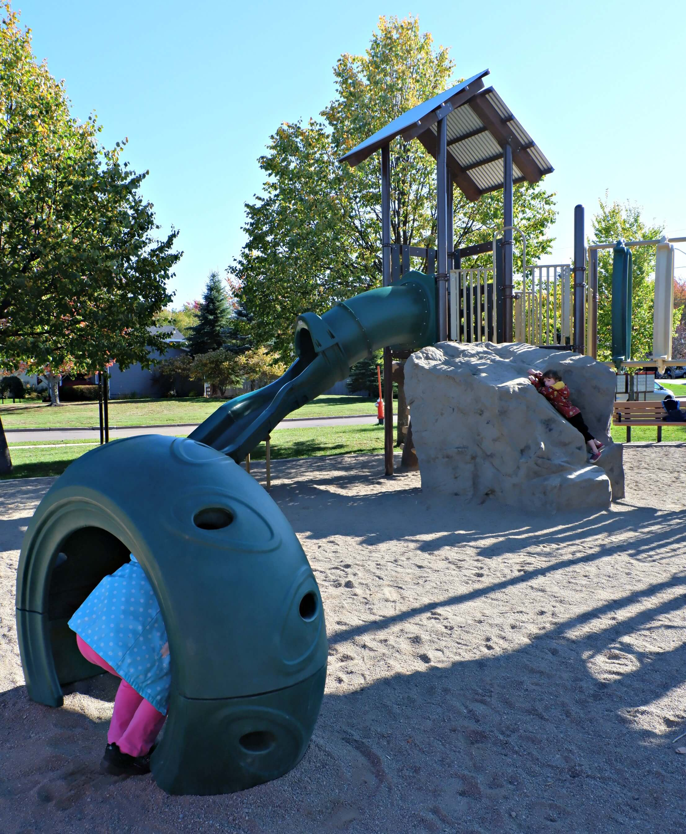 maplehurst park playground moncton riverview dieppe best play new brunswick play