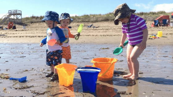 weekend family fun Moncton riverview Dieppe summer kids pickle planet