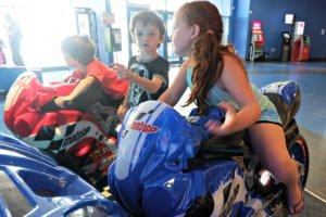 arcade moncton riverview dieppe indoor fun
