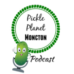 pickle planet podcast parenting mom moncton