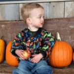 fall Moncton kids apples pumpkins pickle planet