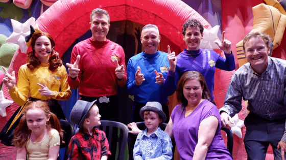 wiggles Moncton pickle planet weekend fun family events