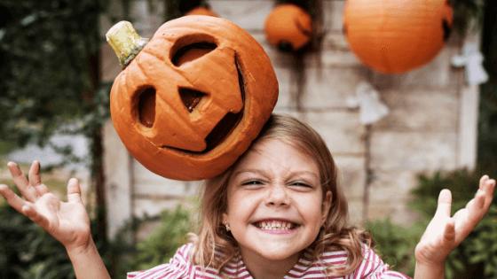 Halloween weekend Moncton activities events what's happening