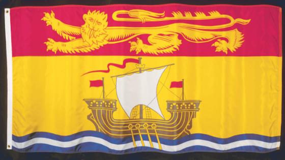 new Brunswick loyalty population economic growth retention