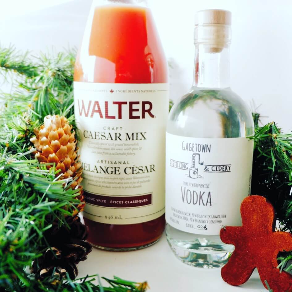 sequoia downtown foodie gift idea local canadian walter caeser mix craft hard to buy for guy moncton