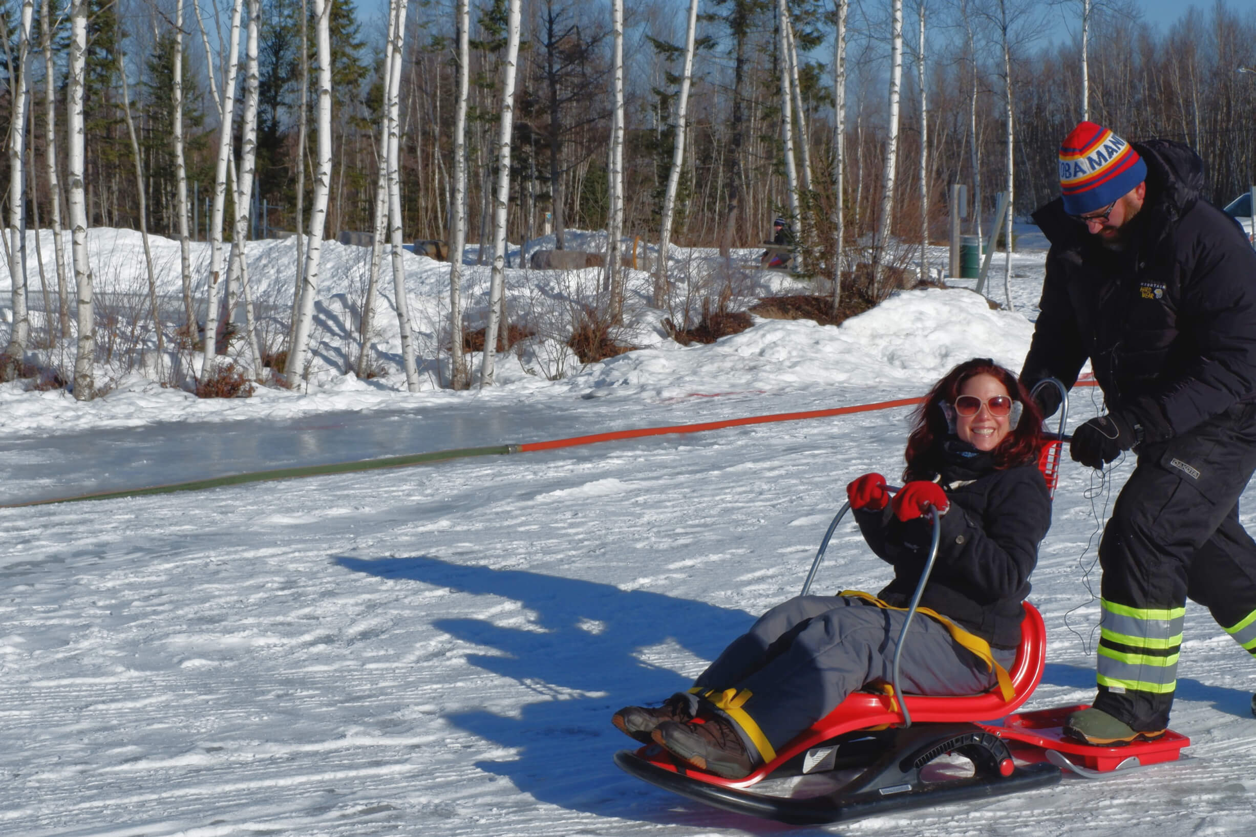 winter wonderland park riverview snowcoach para sport nb new brunswick pickle planet moncton(1)