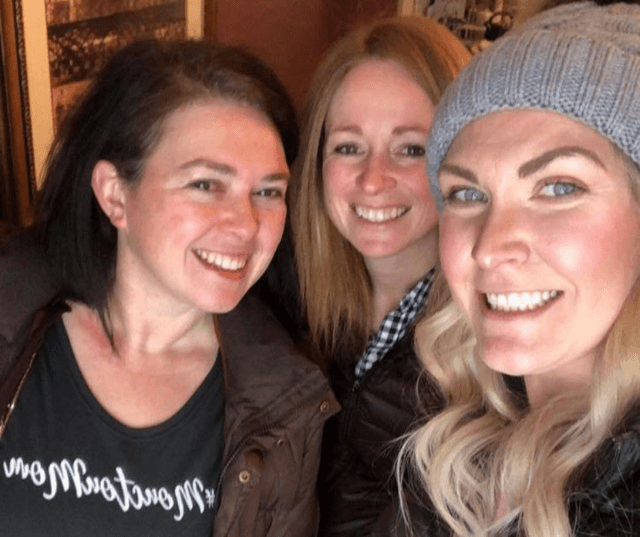 tosha whalen podcast pickle planet moncton jenna tosh step-parent parenting
