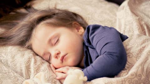 moncton sleep consultant podcast training infant toddler help