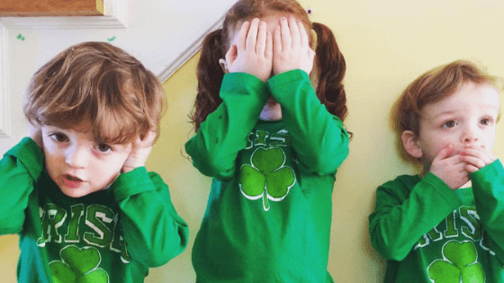 st patrick's day weekend moncton kids events family