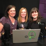 going green pickle planet podcast zero waste earth day avery tower lily pads reusable products moncton