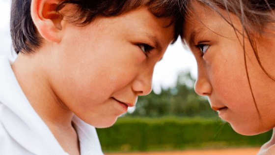 sibling jealousy rivalry fighting help podcast