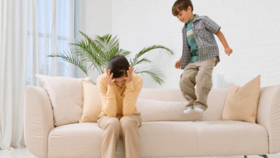 parenting tips coach alison smith parenting coach new brunswick podcast surviving summer kids positive attachement