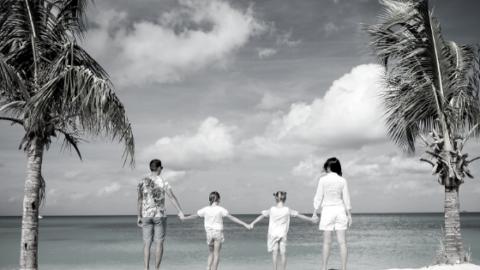 co-parenting moncton divorce separation