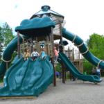 things to do in moncton with kids zoo slides playground park magnetic hill summer visit